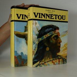 náhled knihy - Vinnetou. I.-II. díl (2 svazky)