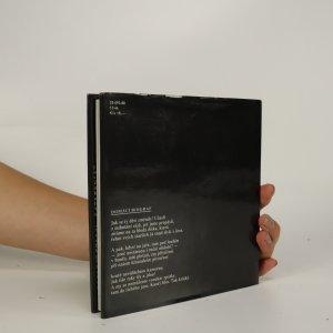 antikvární kniha Domácí biograf. Výbor z veršů, 1988