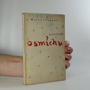 náhled knihy - Poznámky o smíchu