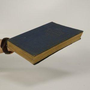 antikvární kniha Katynčiny úspěchy (The Career of Katherine Bush), 1919