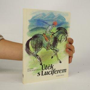 náhled knihy - Útěk s Luciferem