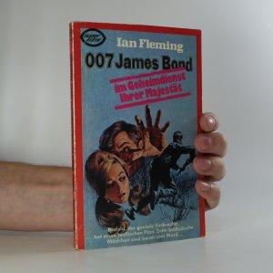 náhled knihy - 007 James Bond. Im Geheimdienst Ihrer Majestät