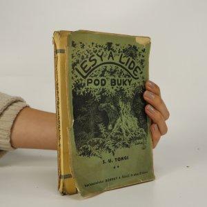 náhled knihy - Pod buky