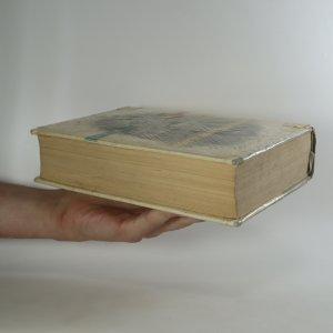 antikvární kniha Vysoké napětí, 1955