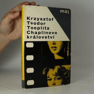 náhled knihy - Chaplinovo království