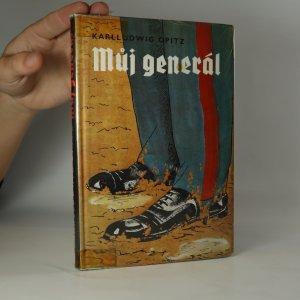 náhled knihy - Můj generál