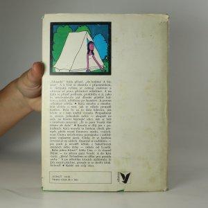 antikvární kniha Káťa, Katrin, Katynka, 1977