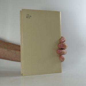 antikvární kniha Fanfáry pro krále. Eduard Vojan a jeho doba, 1983