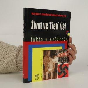 náhled knihy - Život ve Třetí říši
