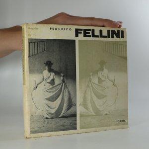 náhled knihy - Frederico Fellini