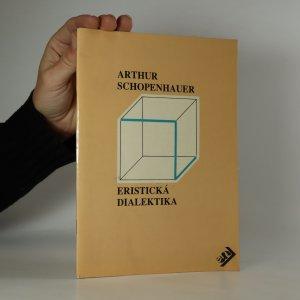 náhled knihy - Eristická dialektika