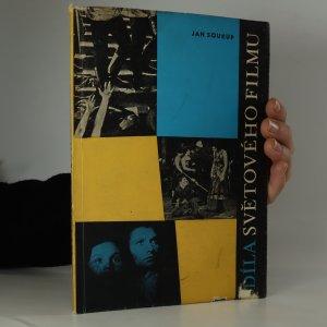 náhled knihy - Díla světového filmu