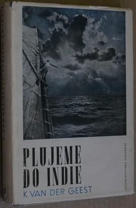náhled knihy - Plujeme do Indie