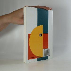 antikvární kniha Klíční kůstka netopýra, 1994