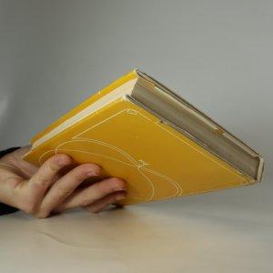 antikvární kniha Zlaté střevíčky, 1979