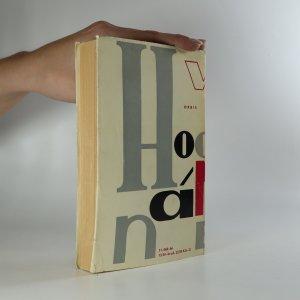antikvární kniha Náměstek, 1966