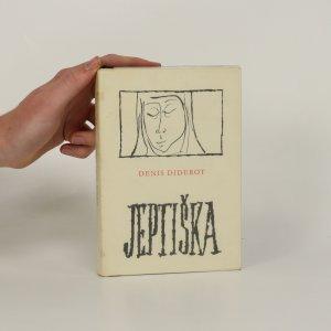 náhled knihy - Jeptiška