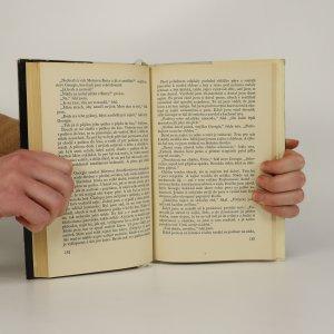 antikvární kniha Nebožtík Tussie, 1964