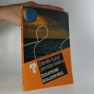 náhled knihy - Soumrak kouzelníků