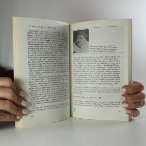 antikvární kniha Soumrak kouzelníků, 1987