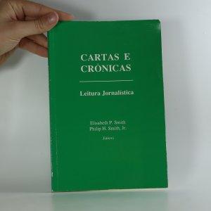 náhled knihy - Cartas e Crônicas