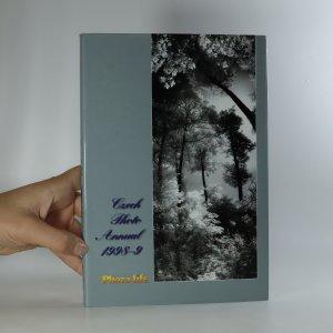náhled knihy - Czech photo annual 1998-9