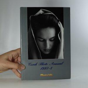 náhled knihy - Czech photo annual 1997-8