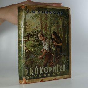 náhled knihy - Průkopníci svobody