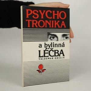 náhled knihy - Psychotronika a bylinná léčba