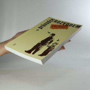 antikvární kniha Průvodce rozvodem pro všechny zúčastněné, 1996