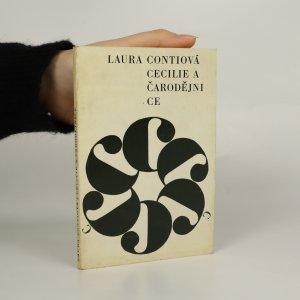 náhled knihy - Cecílie a čarodějnice