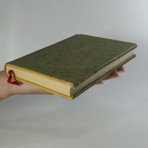 antikvární kniha Verše, 1956
