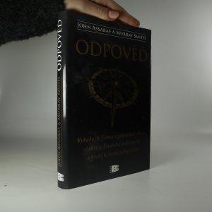 náhled knihy - Odpověď