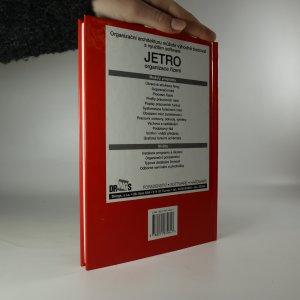 antikvární kniha Organizační architektura, 1996