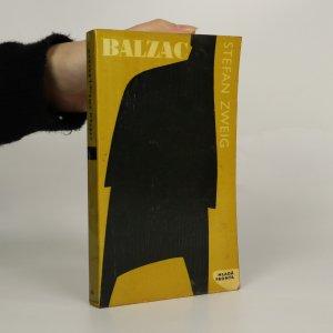 náhled knihy - Balzac