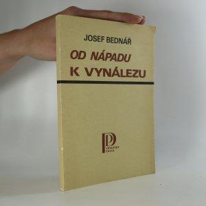 náhled knihy - Od nápadu k vynálezu