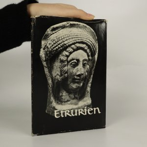 náhled knihy - Etrurien