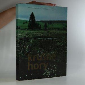 náhled knihy - Krušné Hory