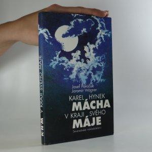 náhled knihy - Karel Hynek Mácha v kraji svého Máje
