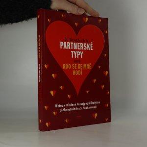 náhled knihy - Partnerské typy aneb Kdo se ke mně hodí
