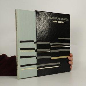 náhled knihy - Silesian songs