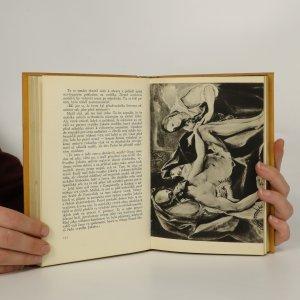 antikvární kniha El Greco, 1940