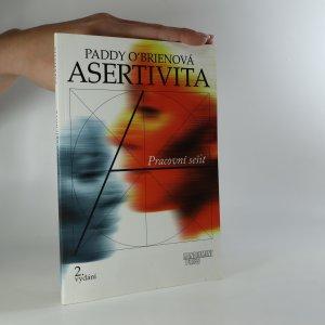 náhled knihy - Asertivita. Pracovní sešit