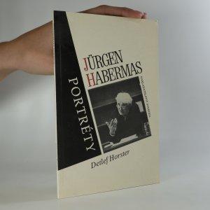 náhled knihy - Jürgen Habermas. Úvod k dílu