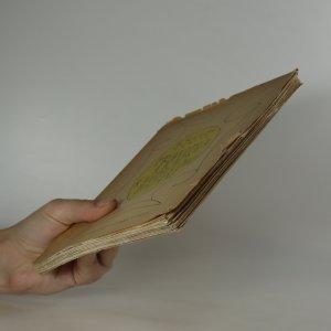 antikvární kniha Pravidla a rady k vědeckému bádání, 1946