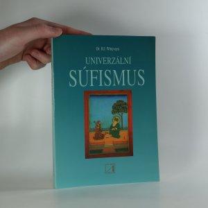 náhled knihy - Univerzální súfismus