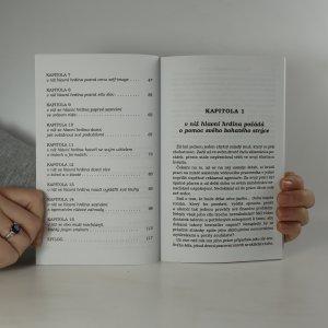 antikvární kniha Tajemství bohatého života, neuveden