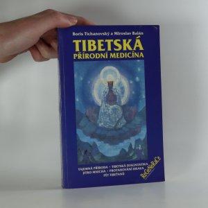 náhled knihy - Tibetská přírodní medicína