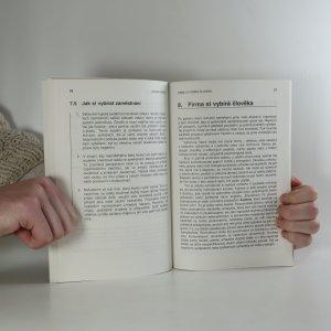antikvární kniha Osobní kariéra, 1994