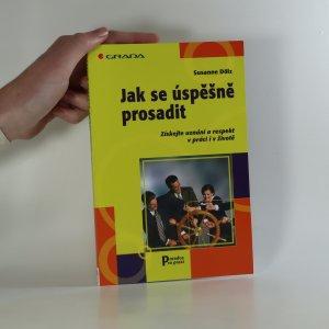 náhled knihy - Jak se úspěšně prosadit